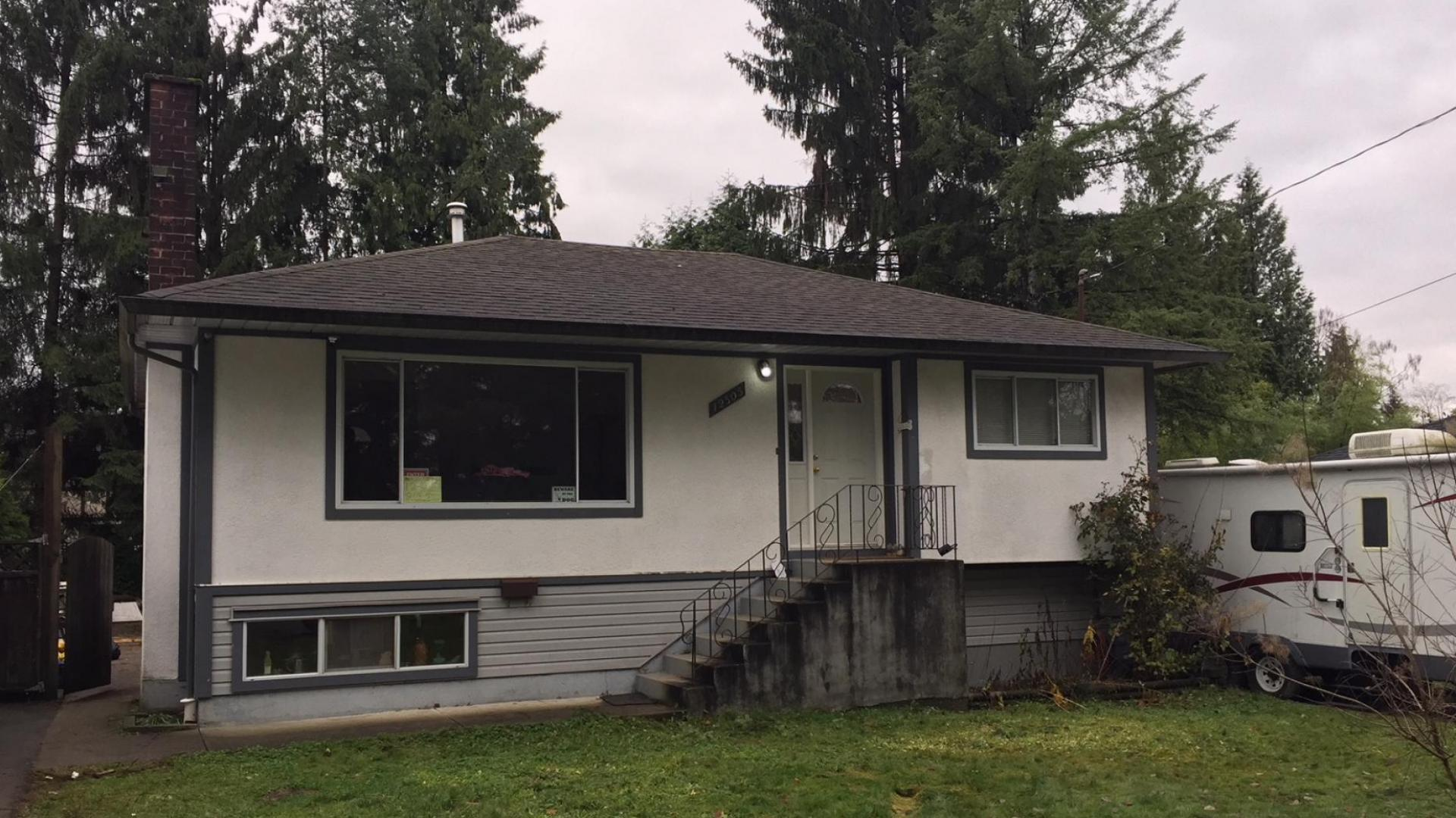 12505 208th Street, Northwest Maple Ridge, Maple Ridge