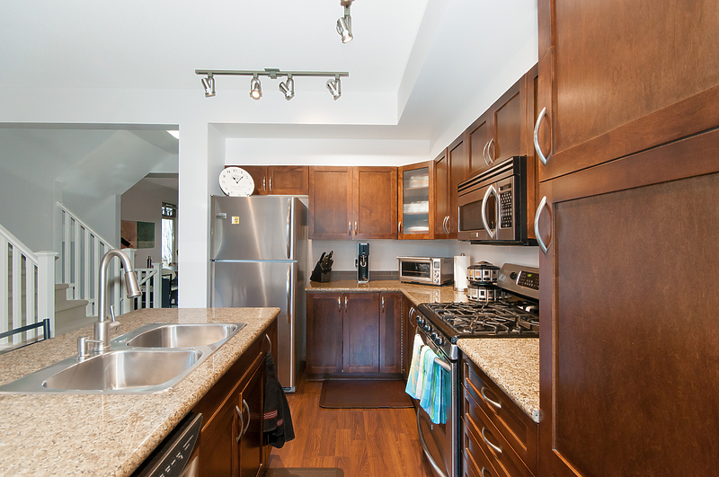 017 at 80 - 55 Hawthorn Drive, Heritage Woods PM, Port Moody