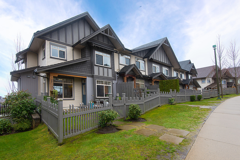032 at 80 - 55 Hawthorn Drive, Heritage Woods PM, Port Moody