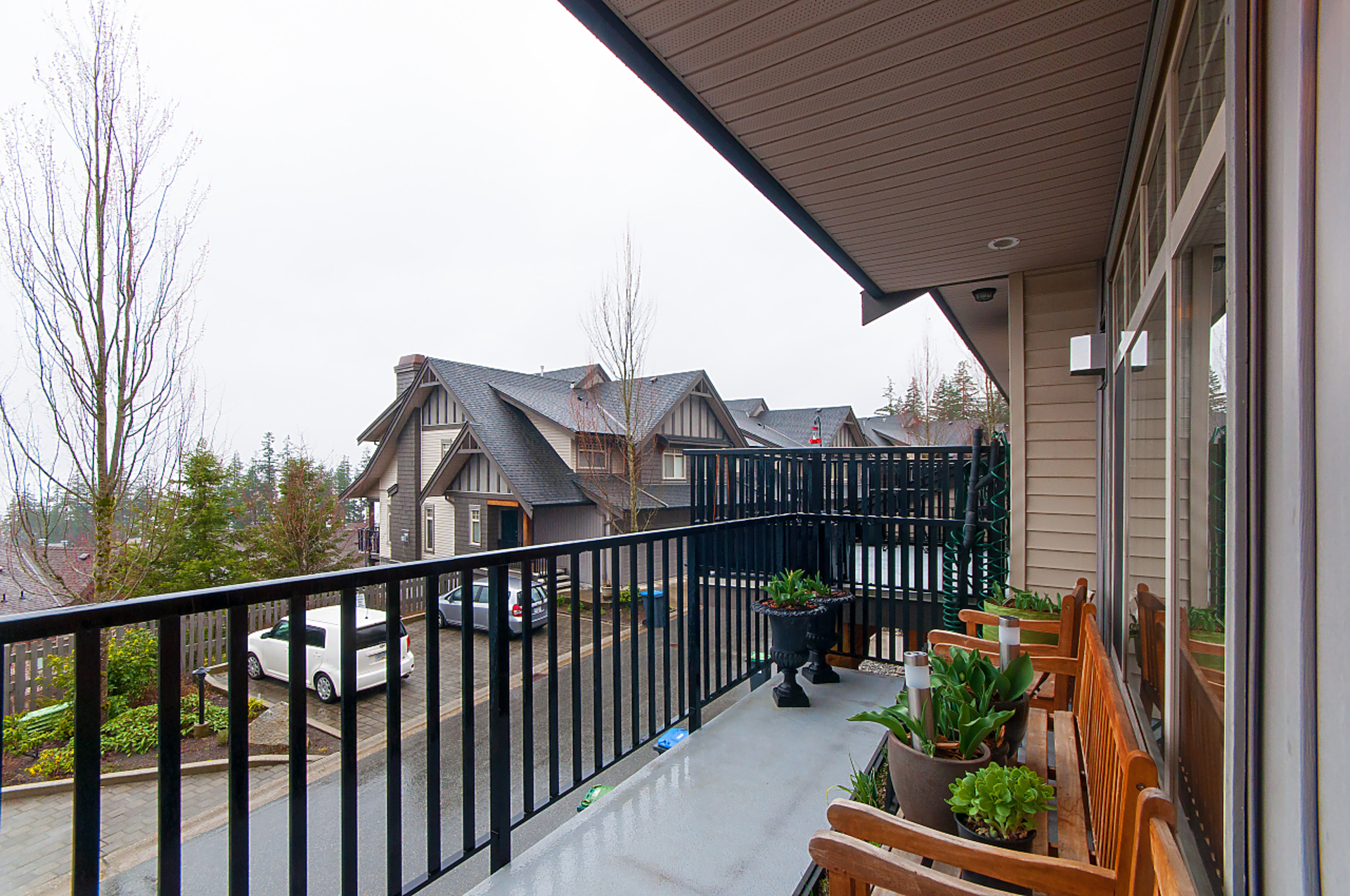 010 at 80 - 55 Hawthorn Drive, Heritage Woods PM, Port Moody