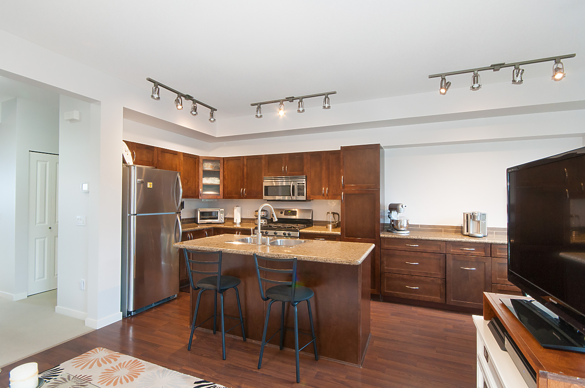 012 at 80 - 55 Hawthorn Drive, Heritage Woods PM, Port Moody