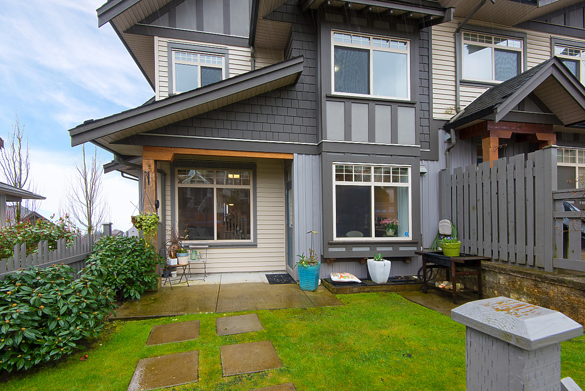 033 at 80 - 55 Hawthorn Drive, Heritage Woods PM, Port Moody