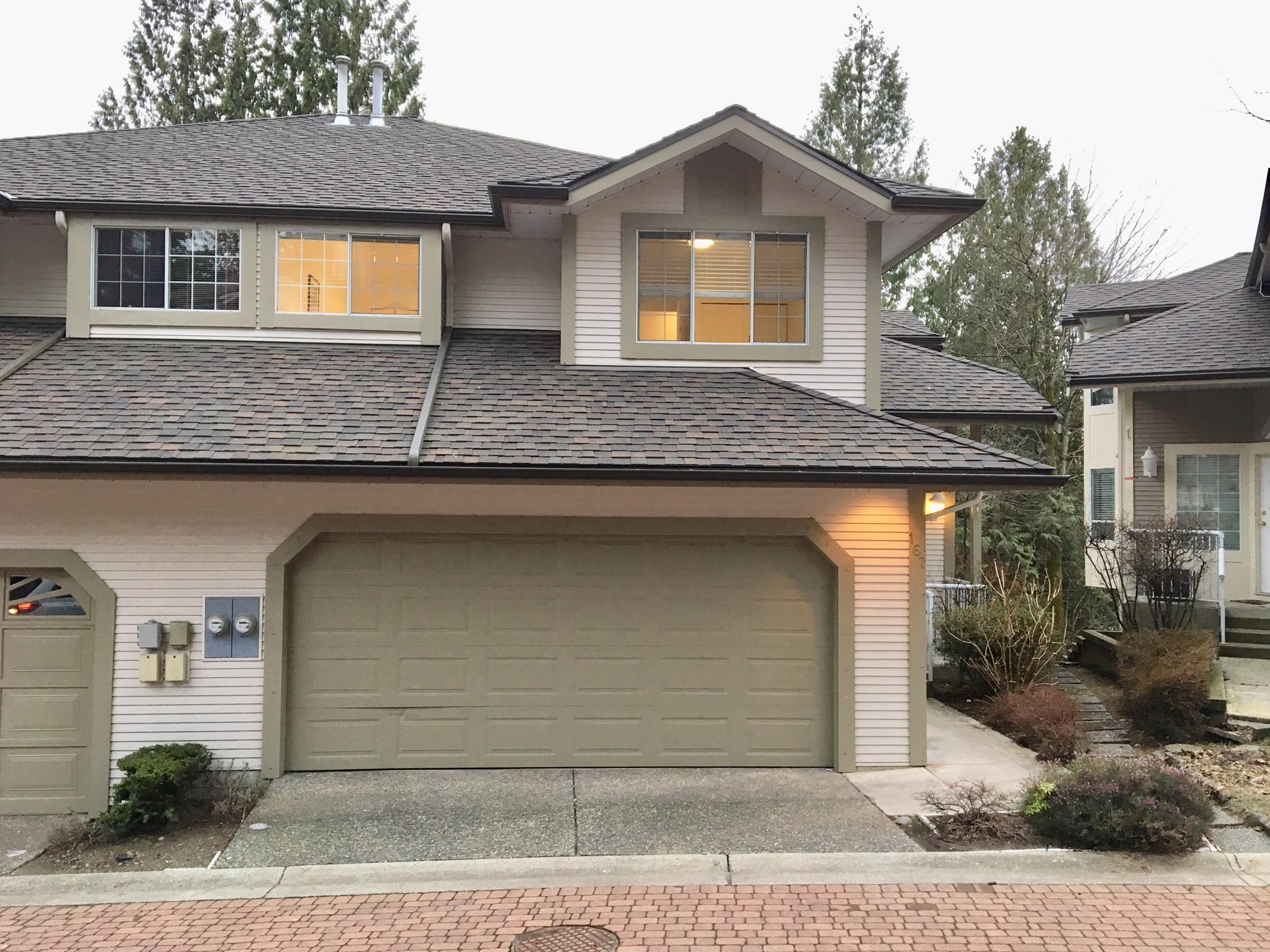 167 - 101 Parkside Drive, Heritage Mountain, Port Moody