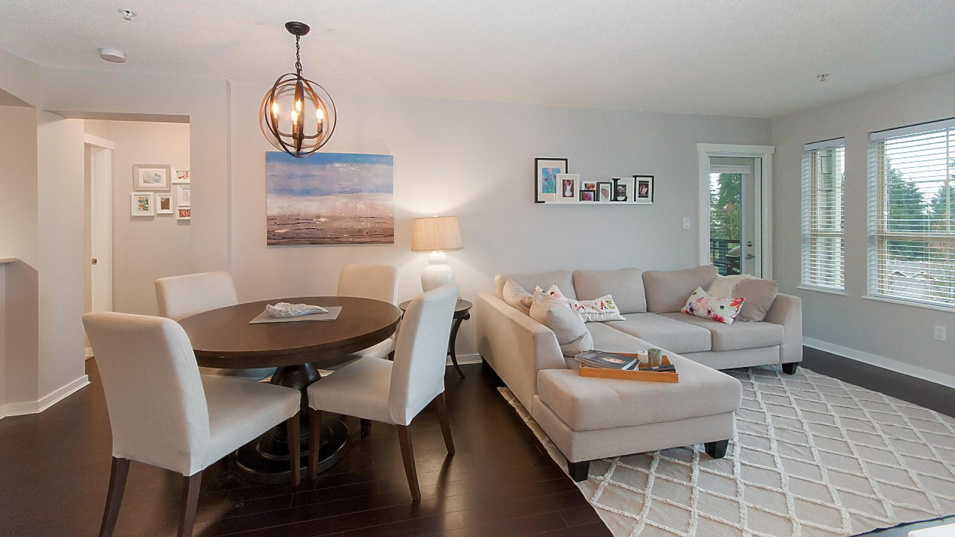 311 - 2958 Silver Springs Boulevard, Westwood Plateau, Coquitlam