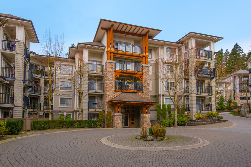 001-2 at 311 - 2958 Silver Springs Boulevard, Westwood Plateau, Coquitlam