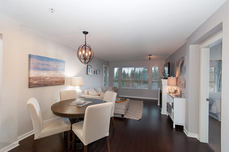 006 at 311 - 2958 Silver Springs Boulevard, Westwood Plateau, Coquitlam