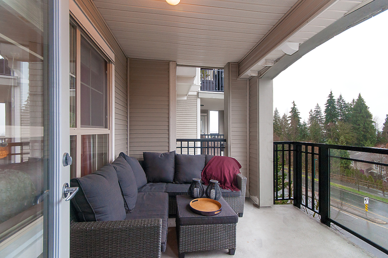 009 at 311 - 2958 Silver Springs Boulevard, Westwood Plateau, Coquitlam