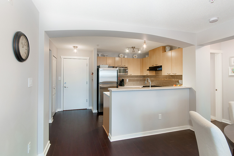 016 at 311 - 2958 Silver Springs Boulevard, Westwood Plateau, Coquitlam