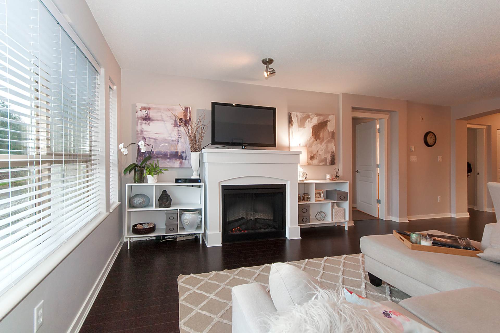 007 at 311 - 2958 Silver Springs Boulevard, Westwood Plateau, Coquitlam