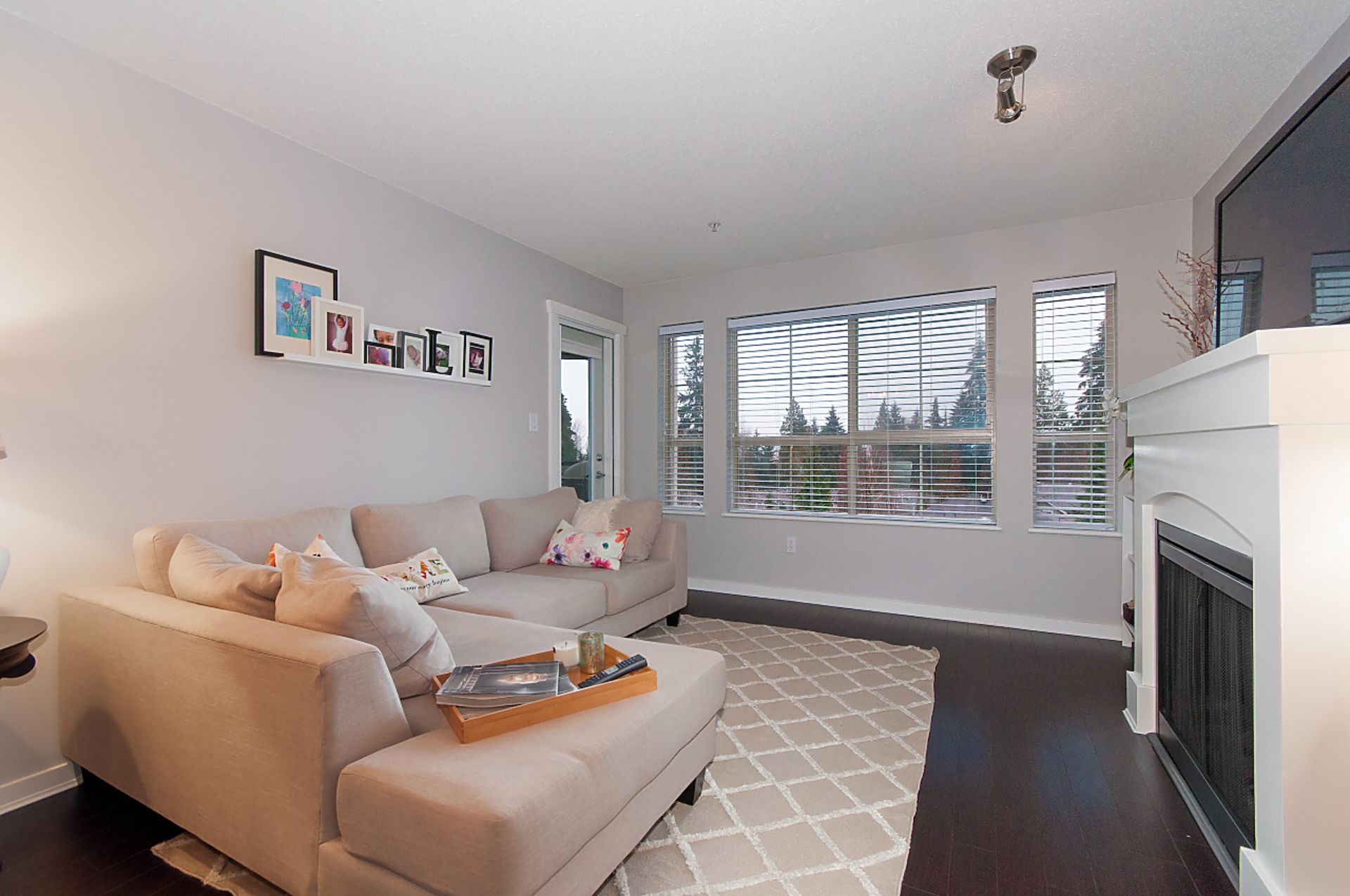 008 at 311 - 2958 Silver Springs Boulevard, Westwood Plateau, Coquitlam