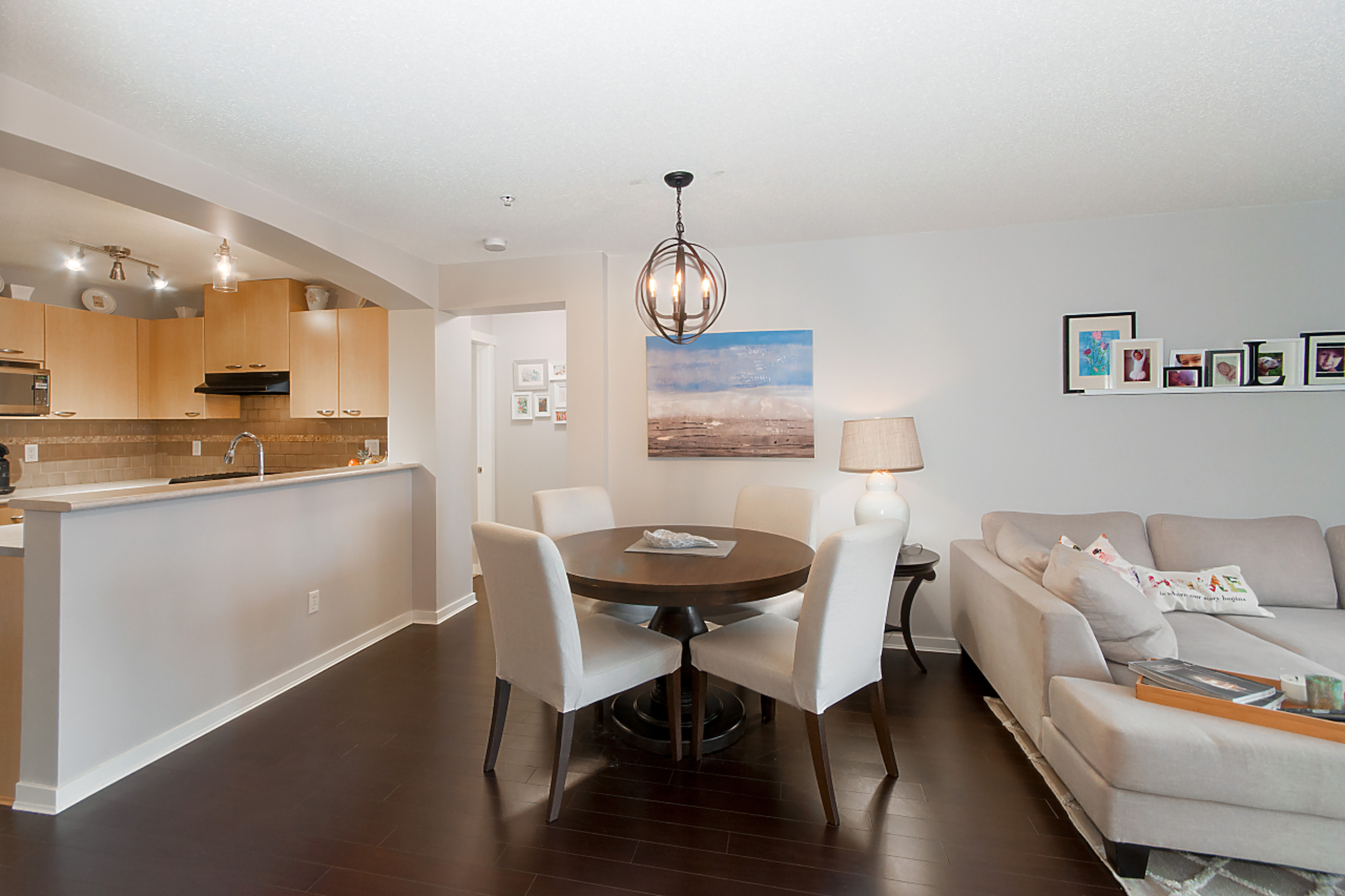 014 at 311 - 2958 Silver Springs Boulevard, Westwood Plateau, Coquitlam