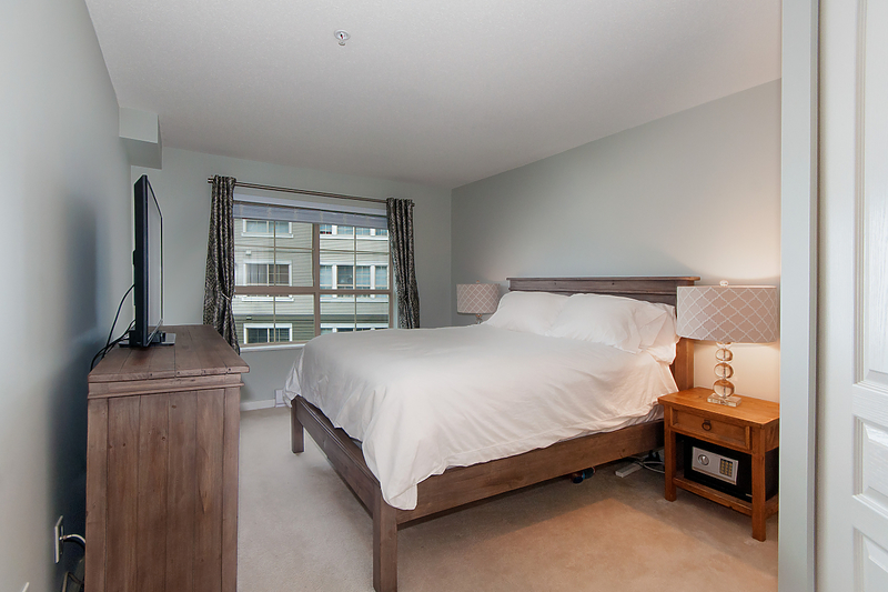 020 at 308 - 2966 Silver Springs Boulevard, Westwood Plateau, Coquitlam