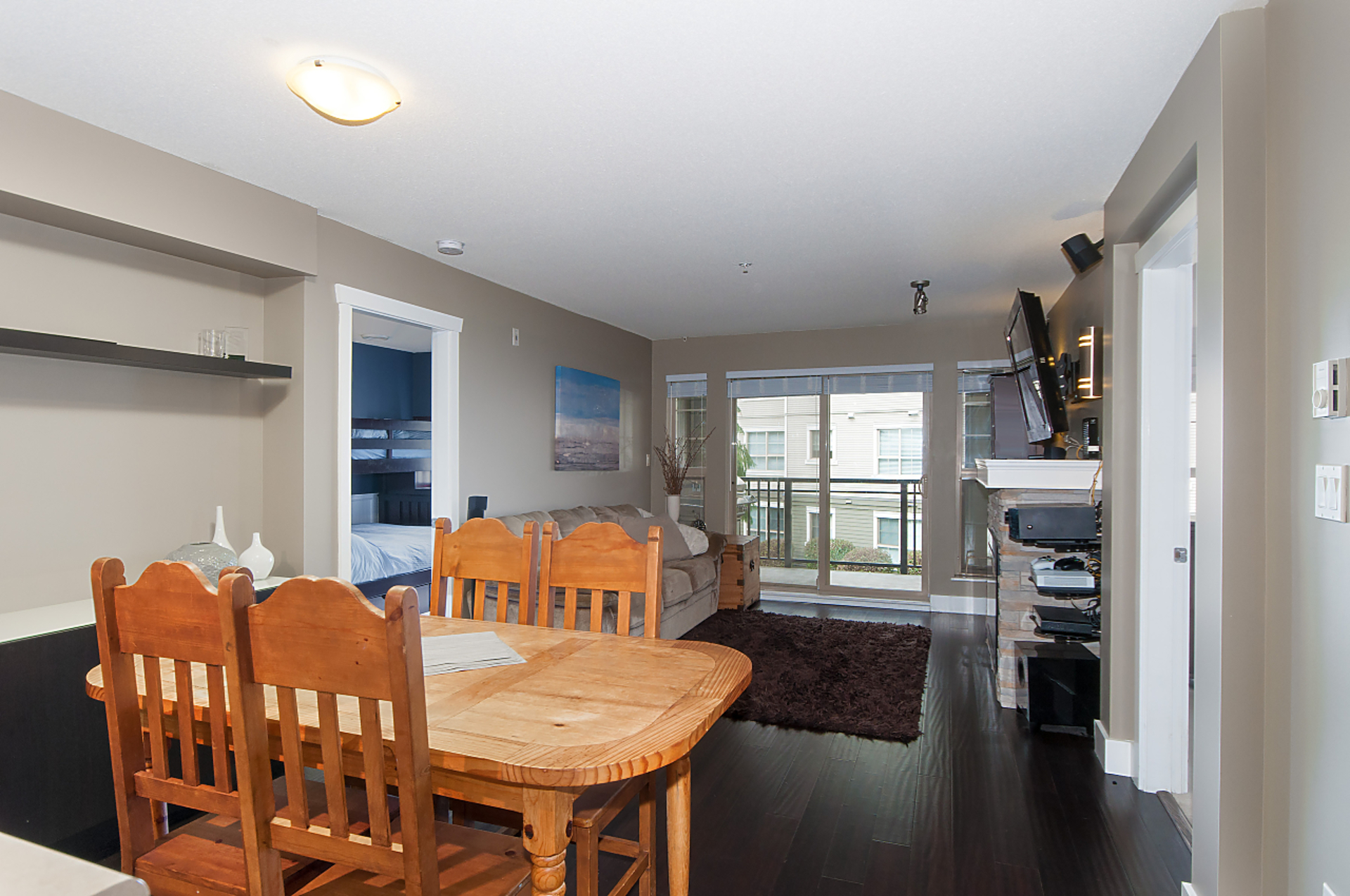 004 at 308 - 2966 Silver Springs Boulevard, Westwood Plateau, Coquitlam