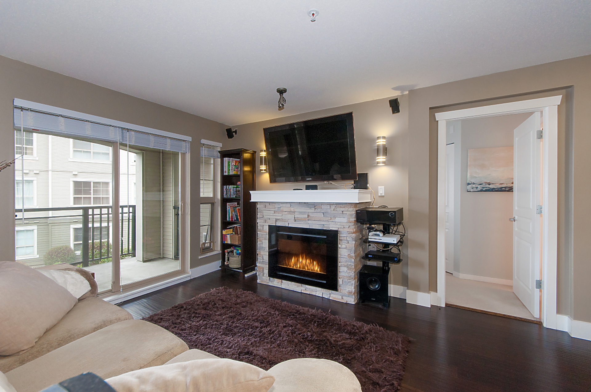 007 at 308 - 2966 Silver Springs Boulevard, Westwood Plateau, Coquitlam