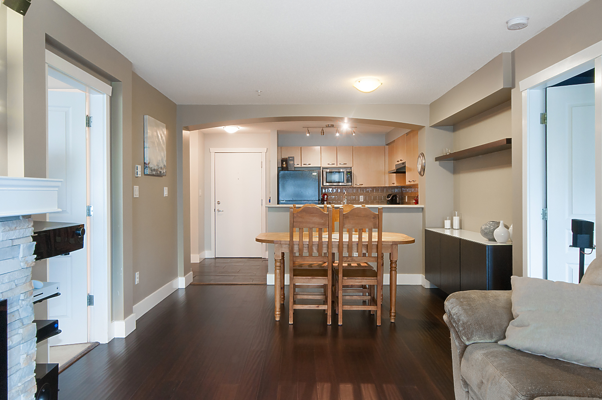 013 at 308 - 2966 Silver Springs Boulevard, Westwood Plateau, Coquitlam