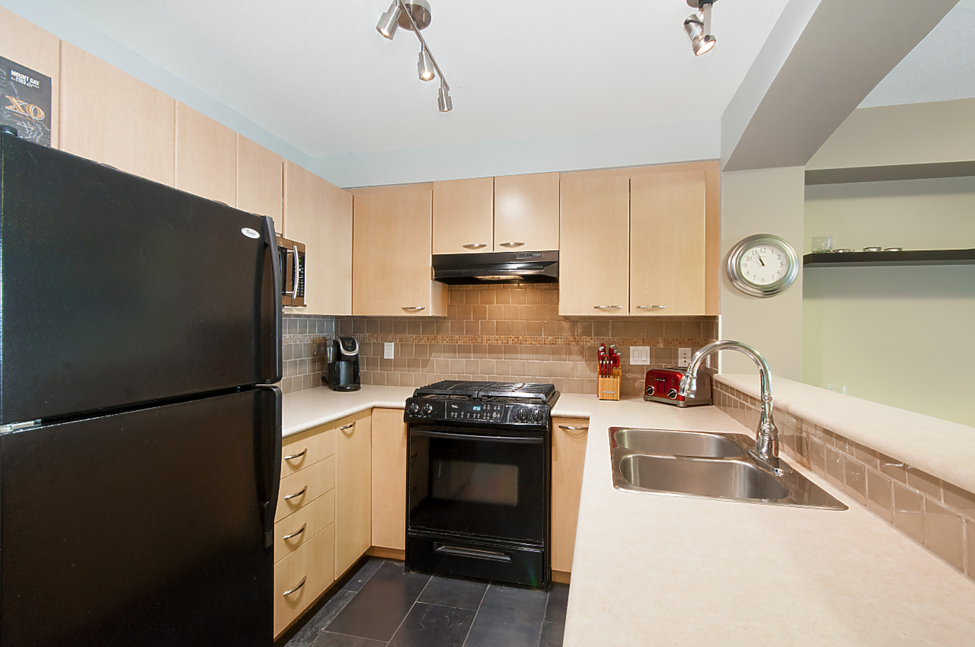 018 at 308 - 2966 Silver Springs Boulevard, Westwood Plateau, Coquitlam