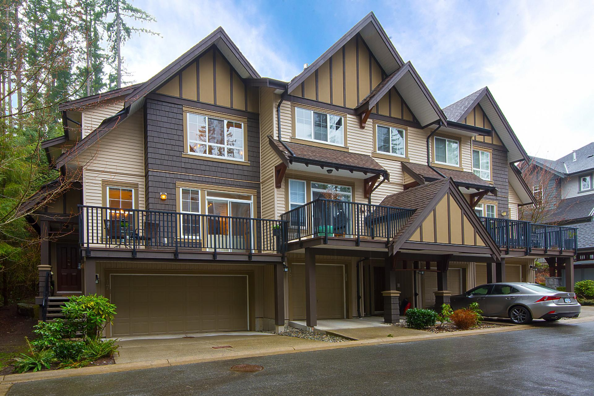 17 - 2200 Panorama Drive, Heritage Woods PM, Port Moody