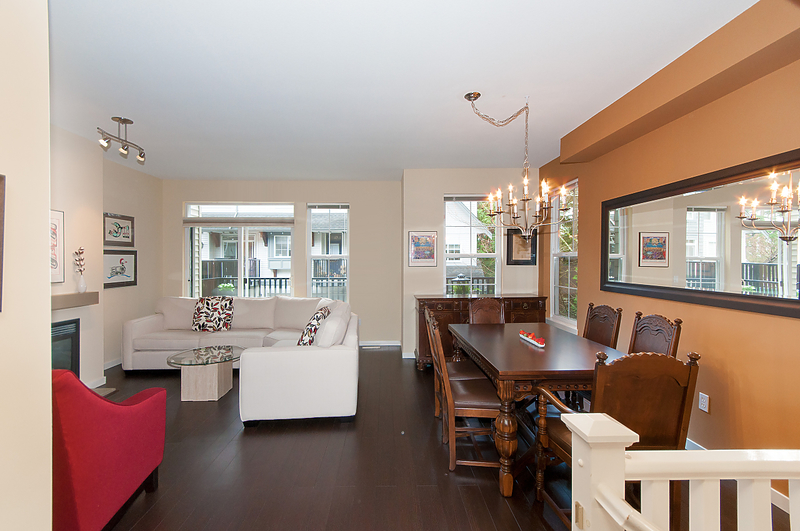 003 at 17 - 2200 Panorama Drive, Heritage Woods PM, Port Moody