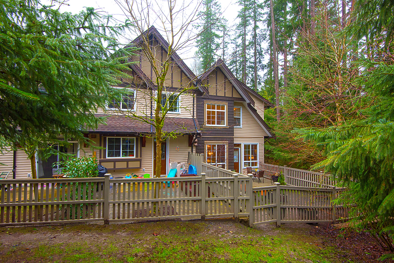 033 at 17 - 2200 Panorama Drive, Heritage Woods PM, Port Moody