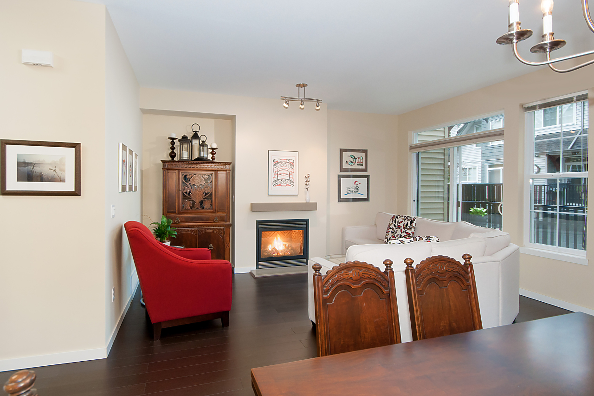 005 at 17 - 2200 Panorama Drive, Heritage Woods PM, Port Moody