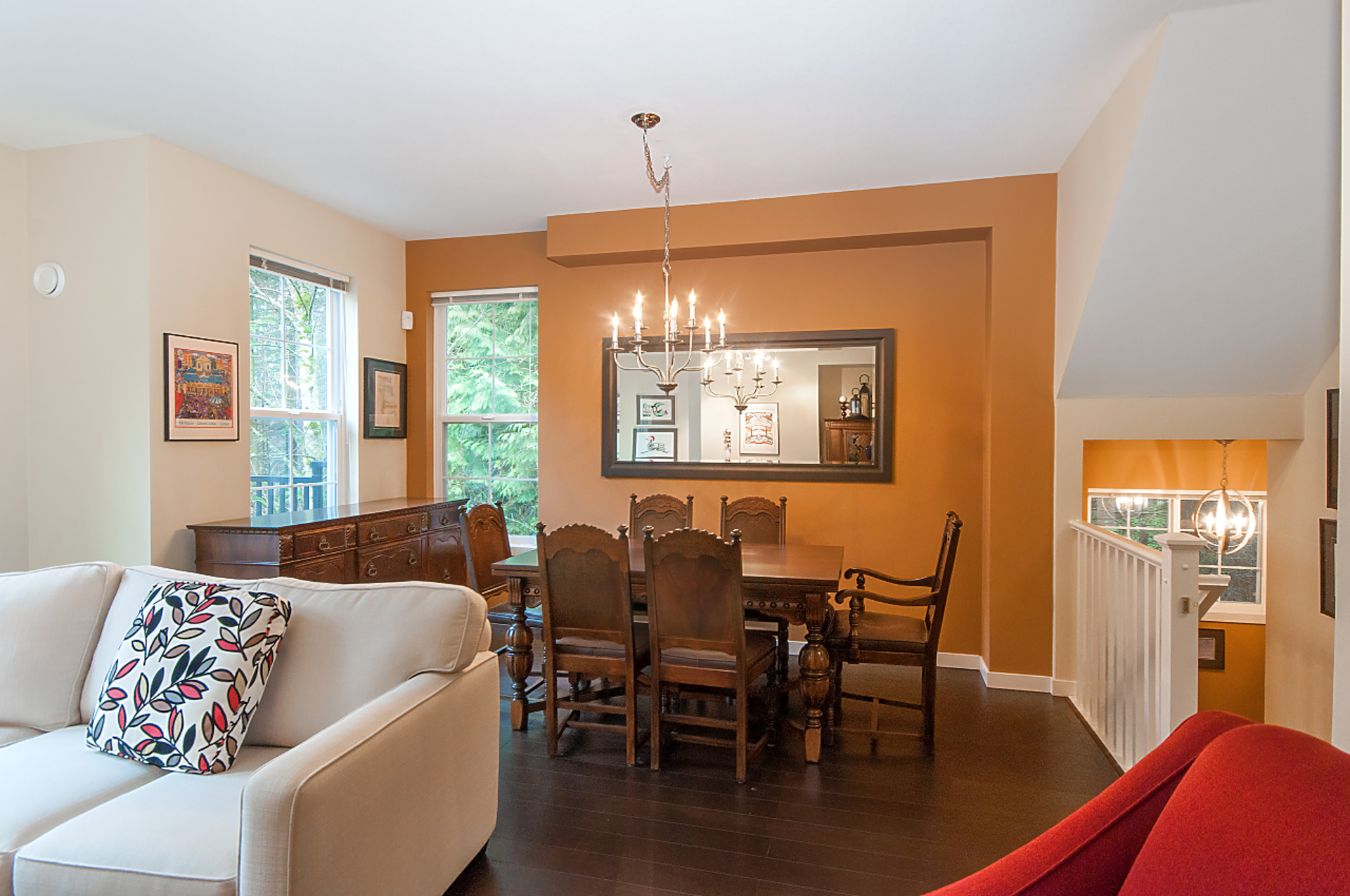 008 at 17 - 2200 Panorama Drive, Heritage Woods PM, Port Moody
