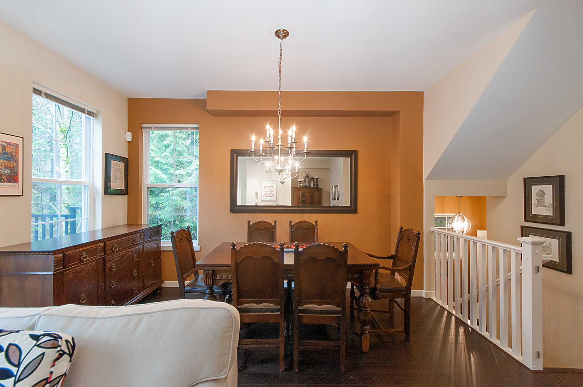 009 at 17 - 2200 Panorama Drive, Heritage Woods PM, Port Moody