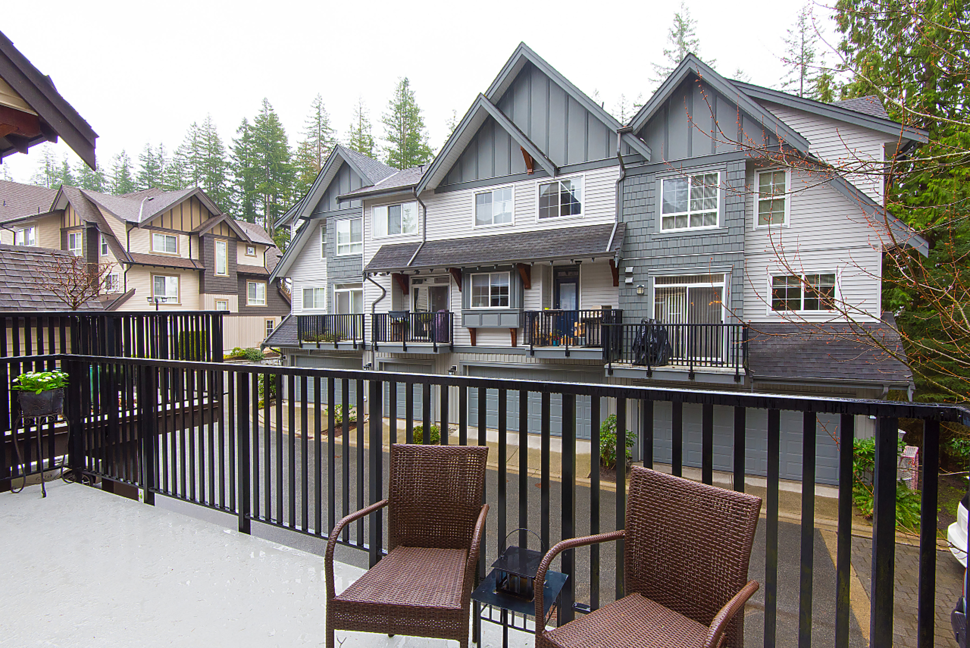 011 at 17 - 2200 Panorama Drive, Heritage Woods PM, Port Moody