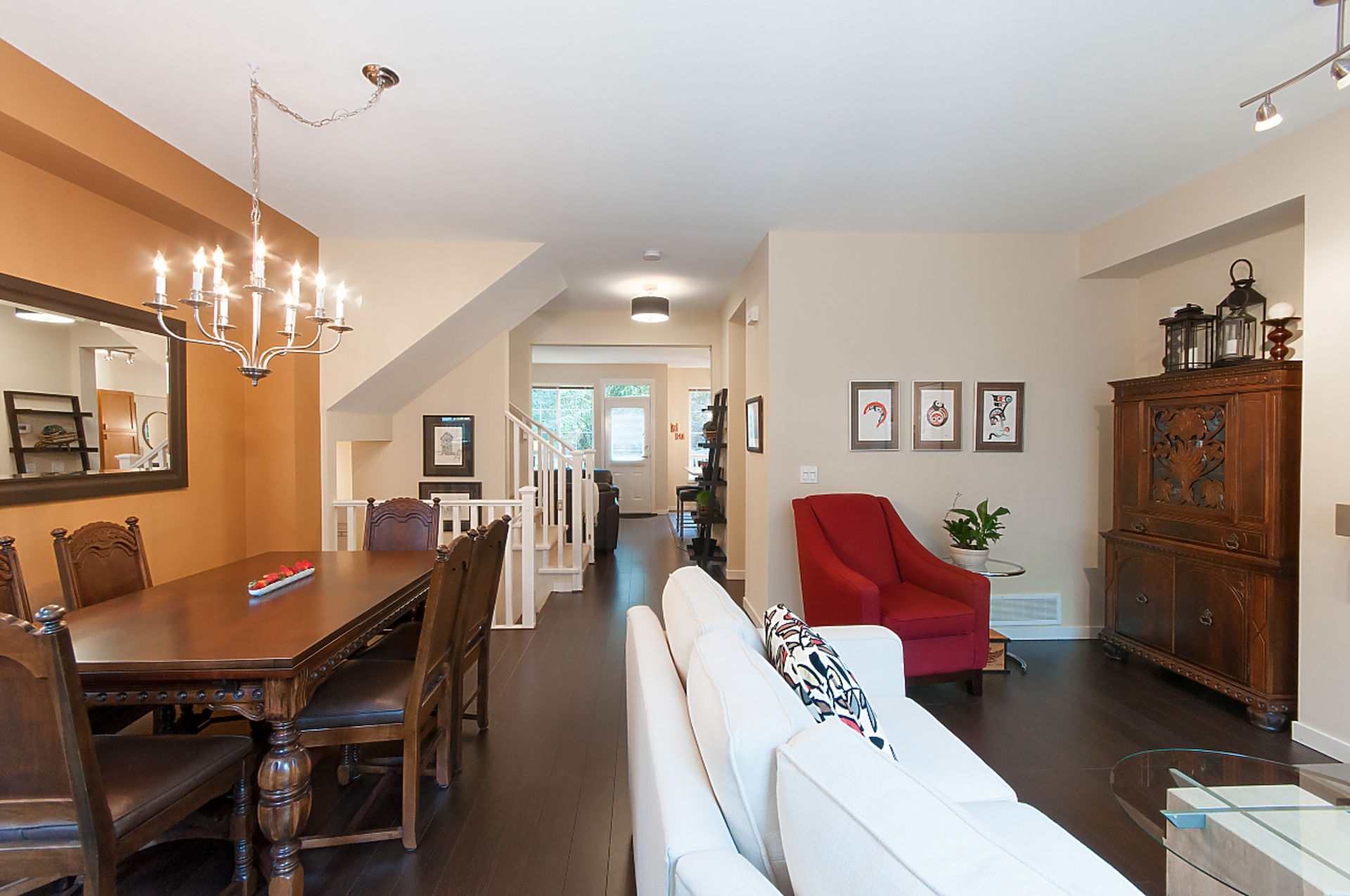 013 at 17 - 2200 Panorama Drive, Heritage Woods PM, Port Moody