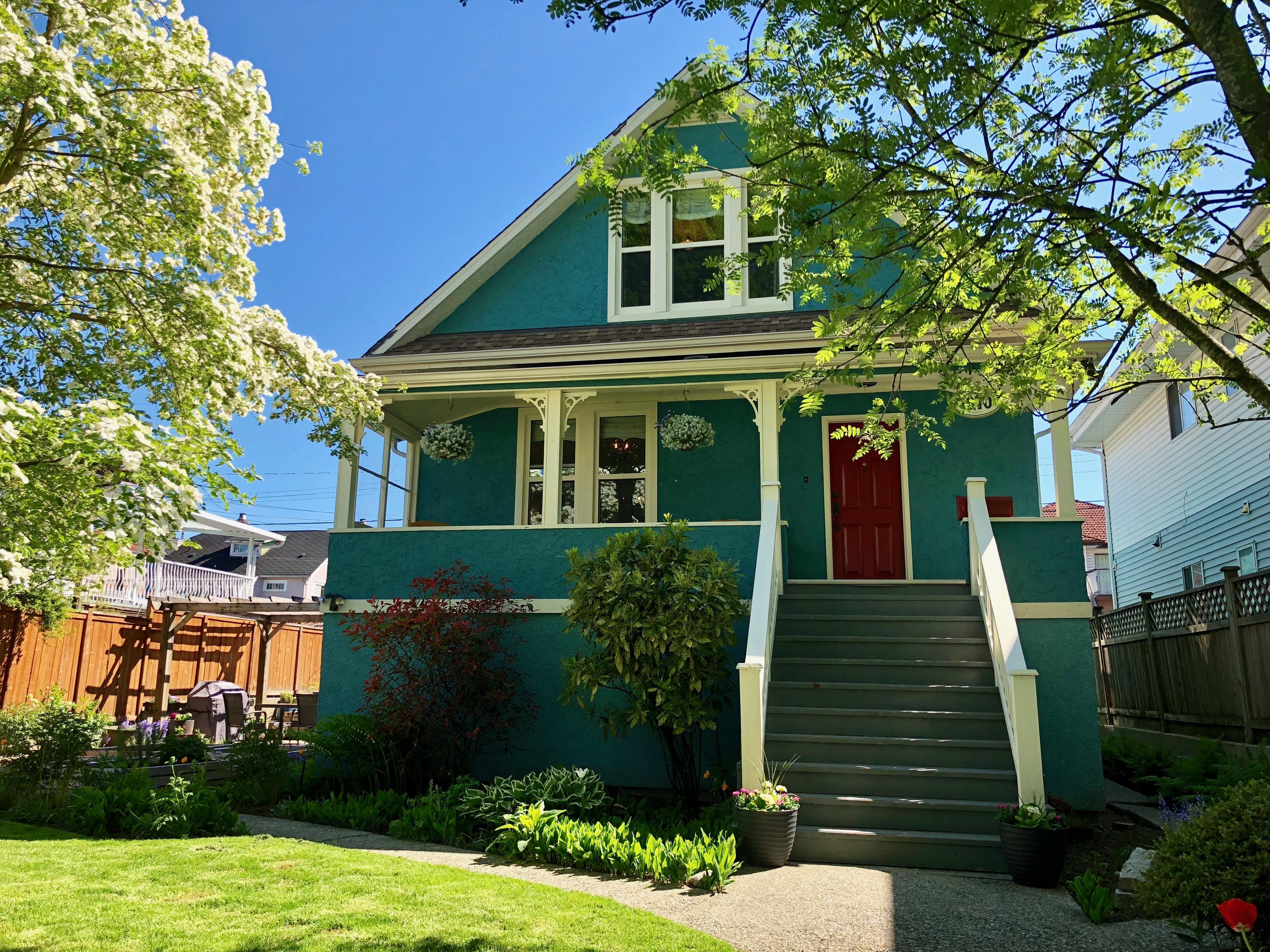 1870 E 33rd Avenue, Victoria VE, Vancouver East