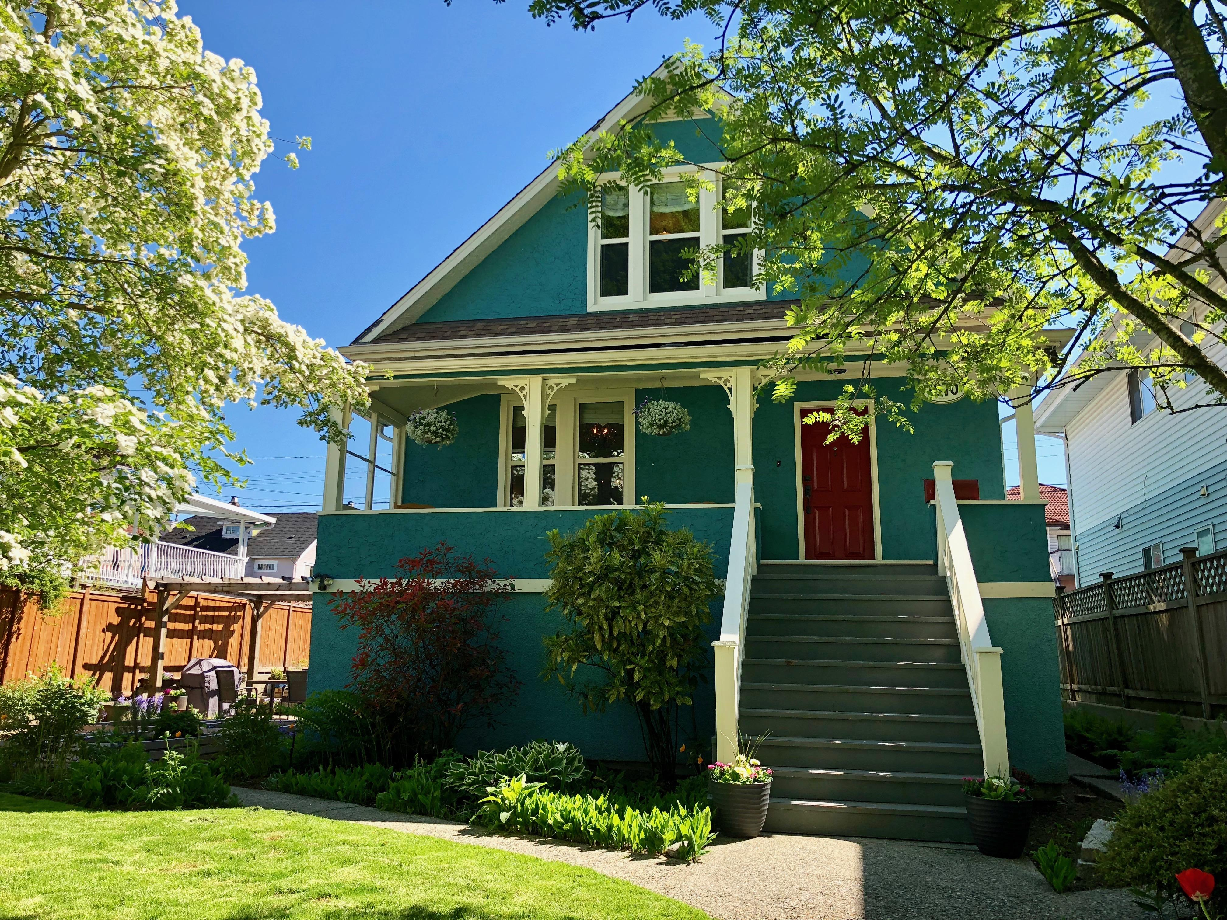 1870 E 33rd Avenue, Victoria VE, Vancouver East 3