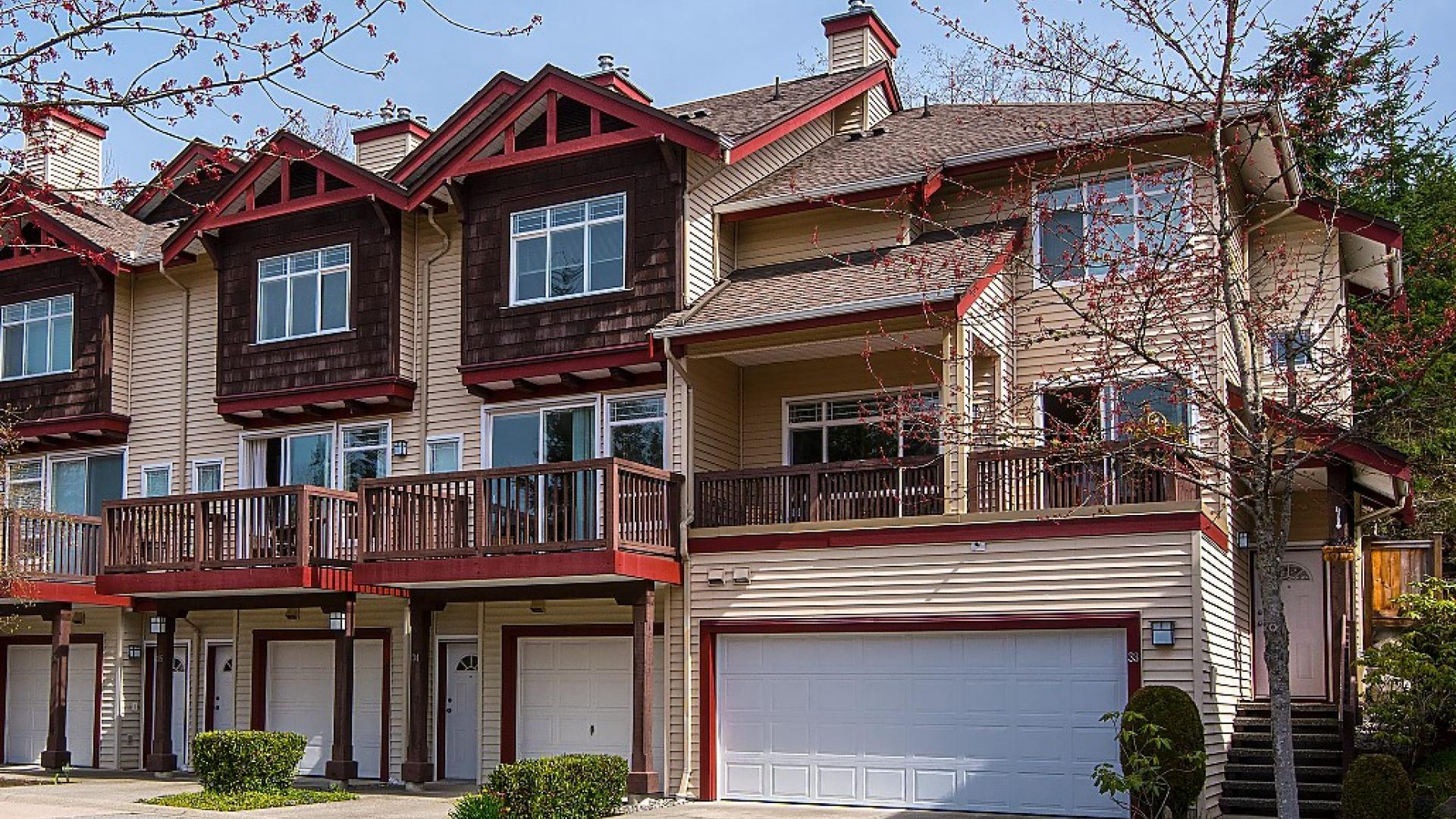 33 - 15 Forest Park Way, Heritage Woods PM, Port Moody