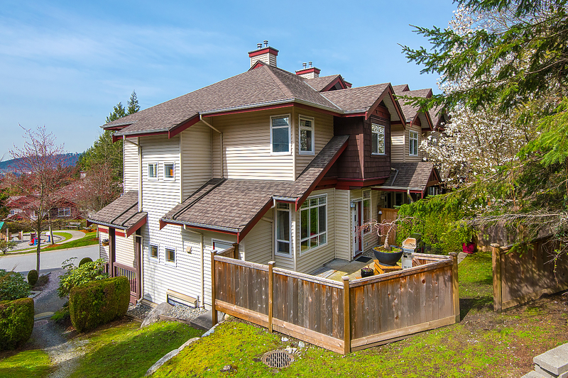 039 at 33 - 15 Forest Park Way, Heritage Woods PM, Port Moody