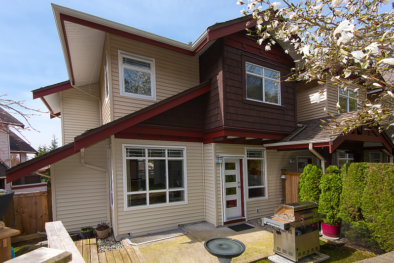 040 at 33 - 15 Forest Park Way, Heritage Woods PM, Port Moody
