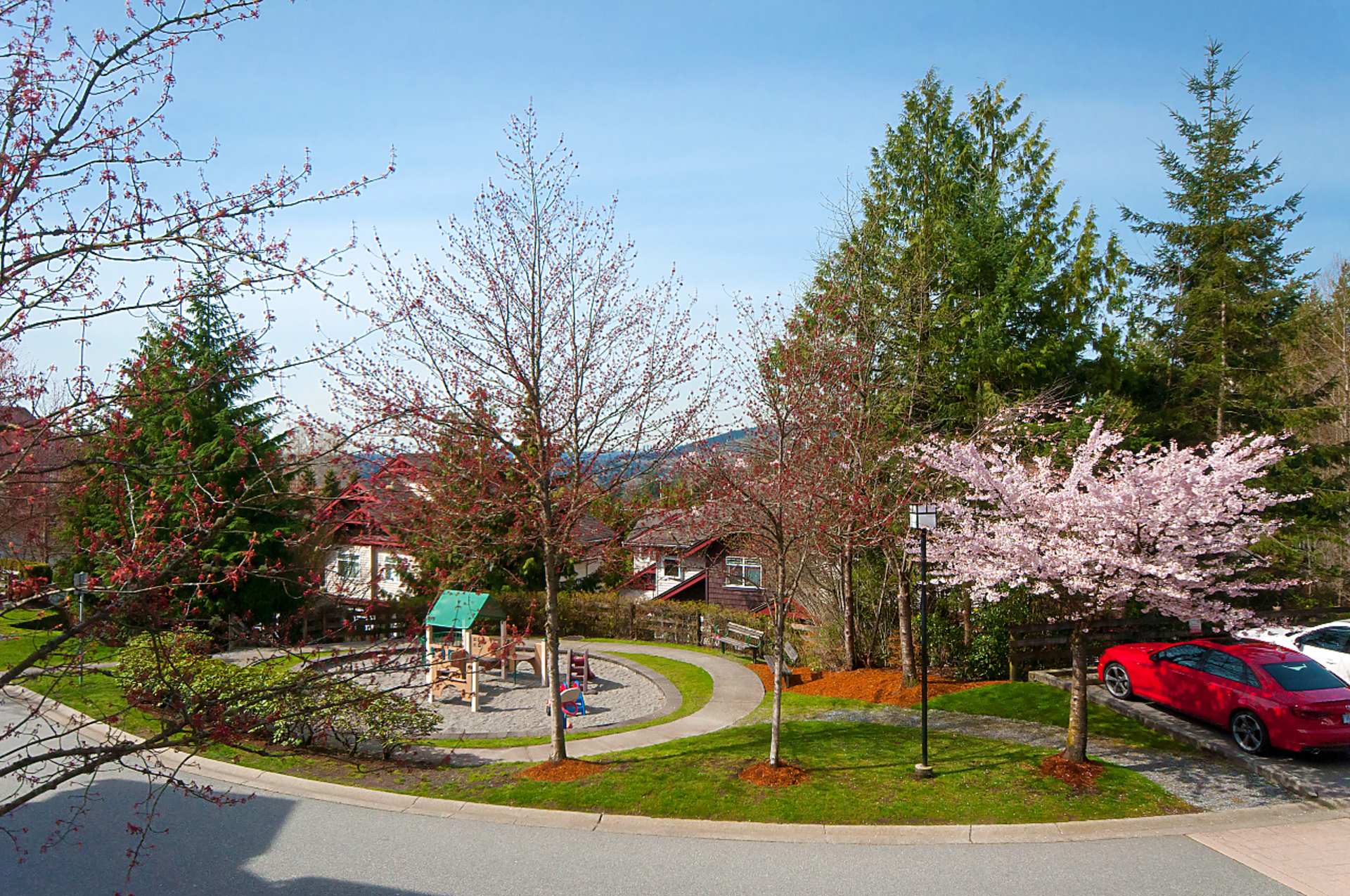 012 at 33 - 15 Forest Park Way, Heritage Woods PM, Port Moody