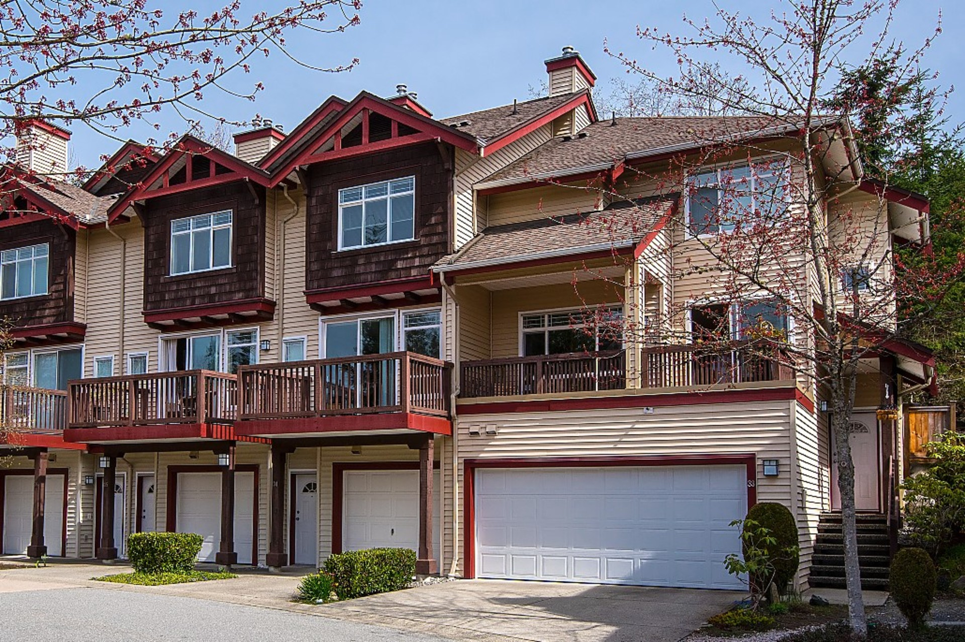 new-main at 33 - 15 Forest Park Way, Heritage Woods PM, Port Moody