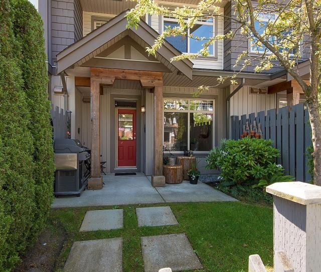 76 - 55 Hawthorn Drive, Heritage Woods PM, Port Moody 4
