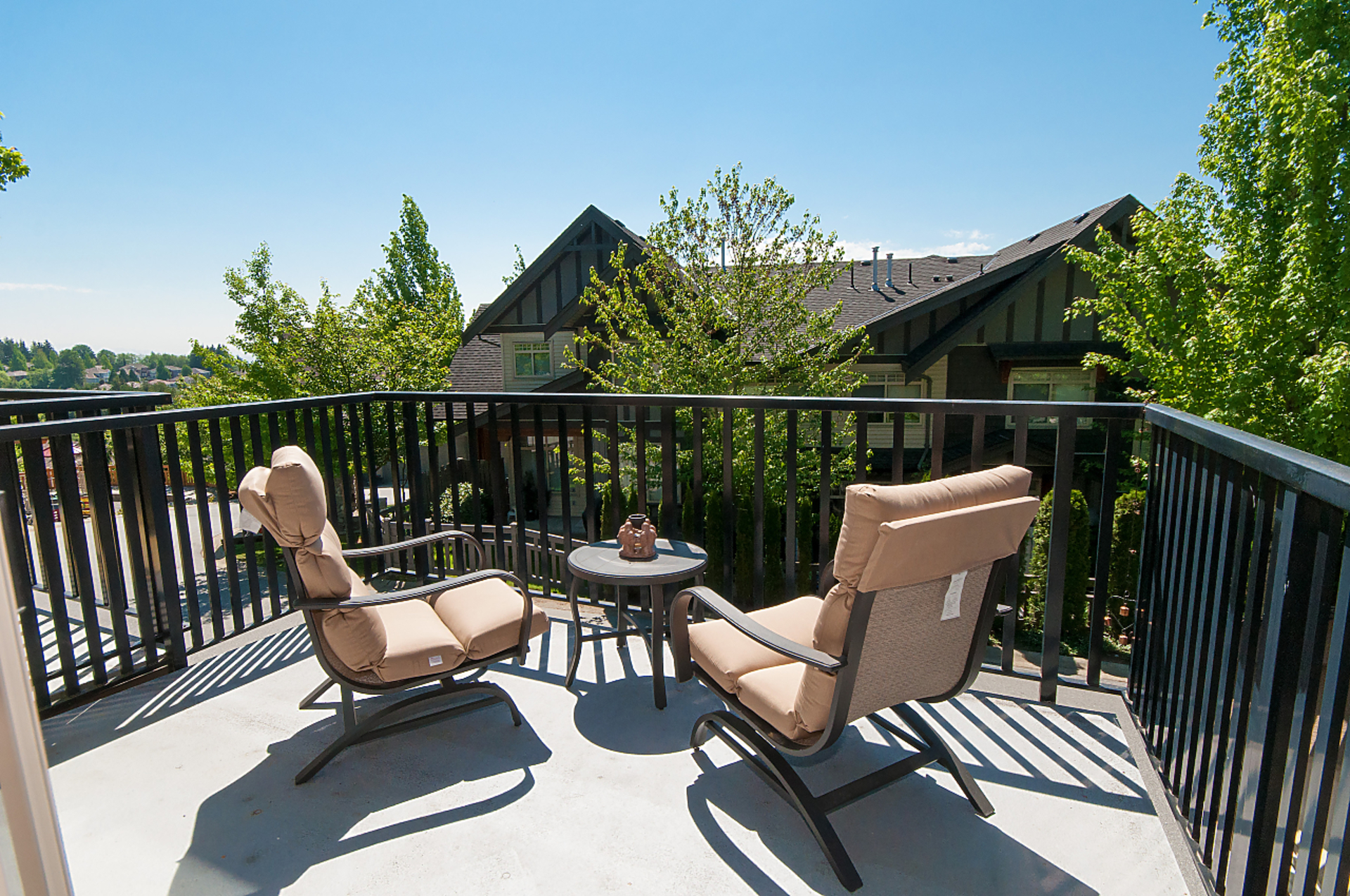 008 at 76 - 55 Hawthorn Drive, Heritage Woods PM, Port Moody