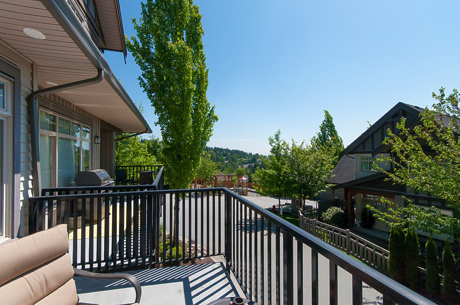 011 at 76 - 55 Hawthorn Drive, Heritage Woods PM, Port Moody