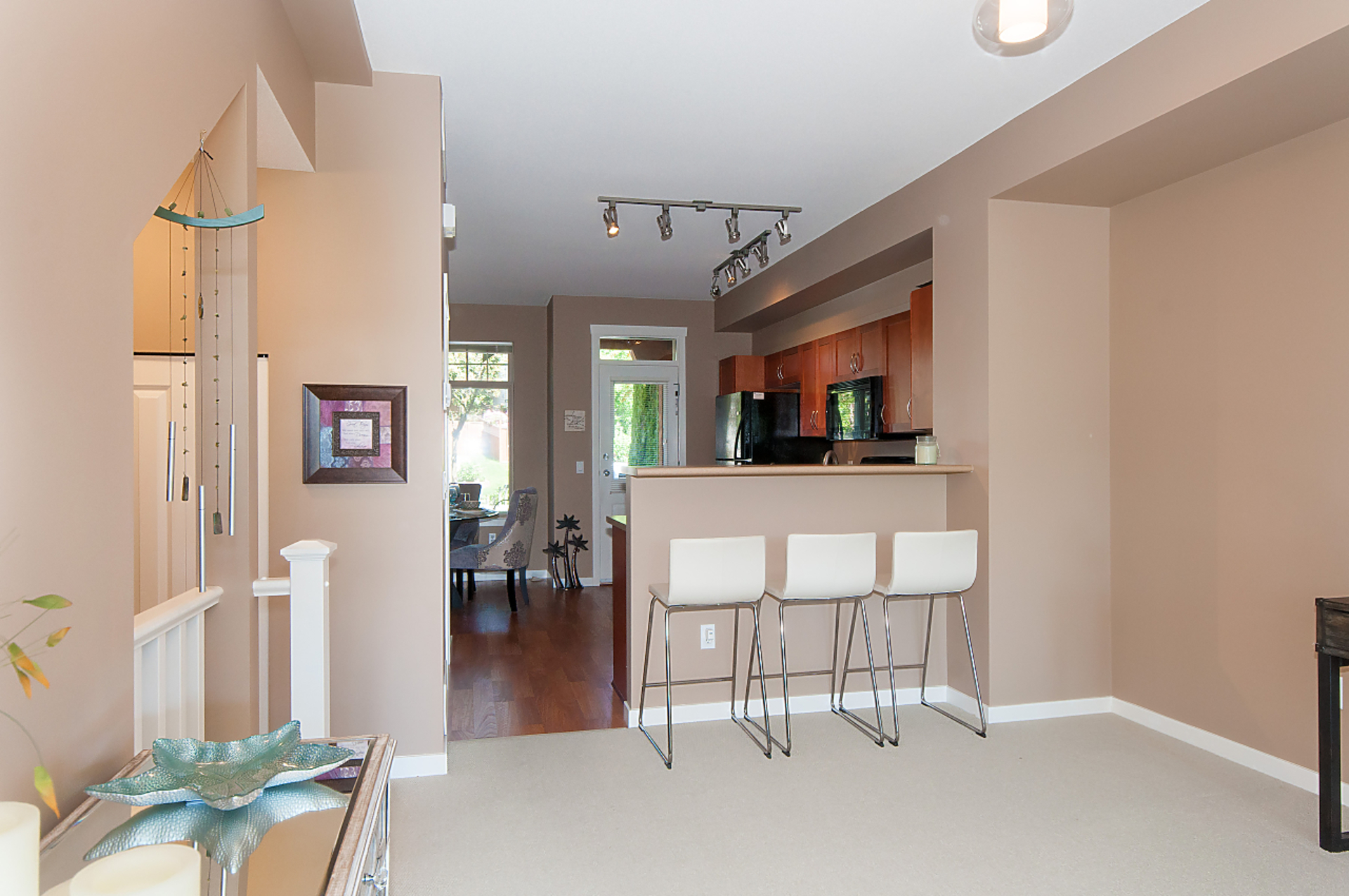 014 at 76 - 55 Hawthorn Drive, Heritage Woods PM, Port Moody