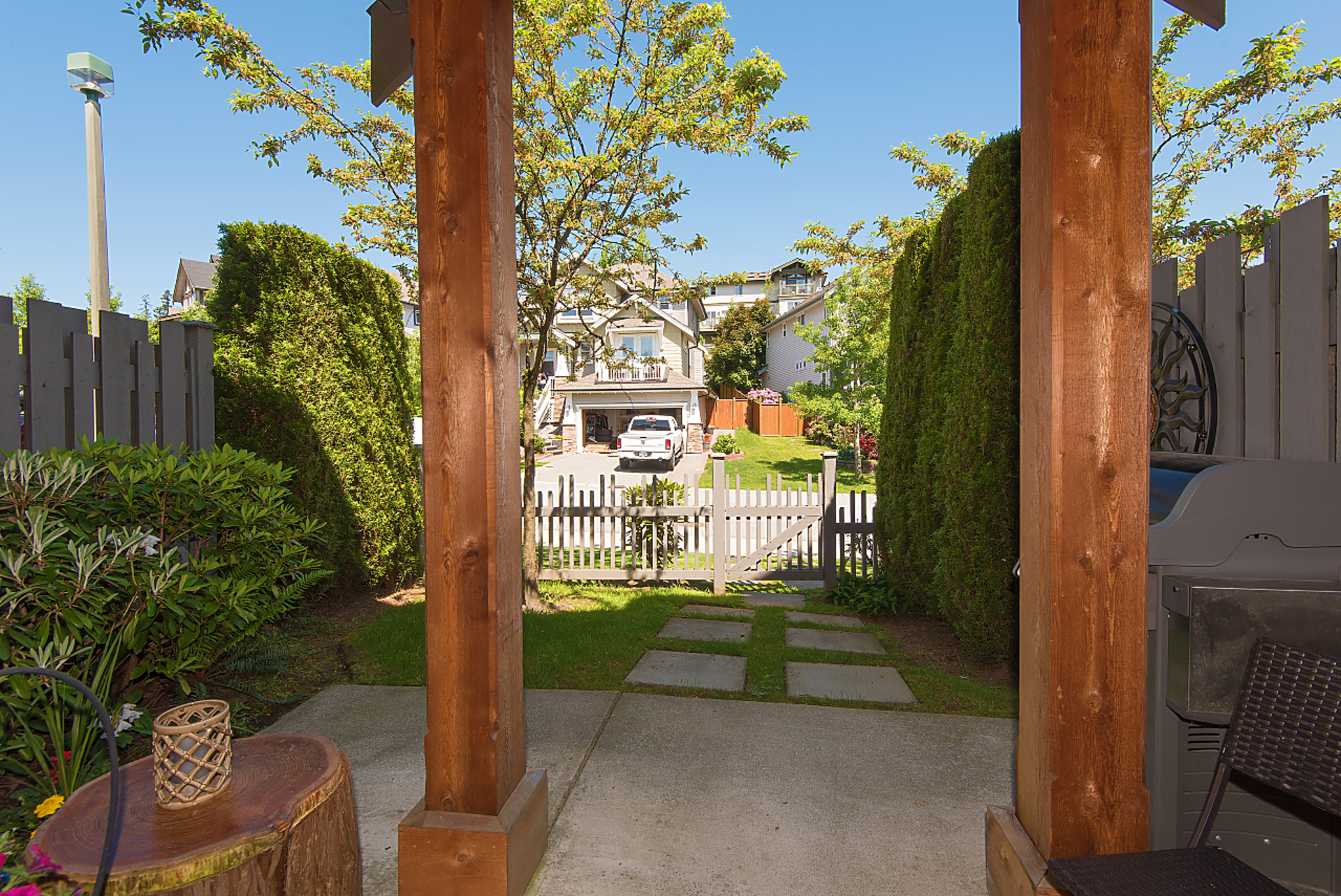 034 at 76 - 55 Hawthorn Drive, Heritage Woods PM, Port Moody