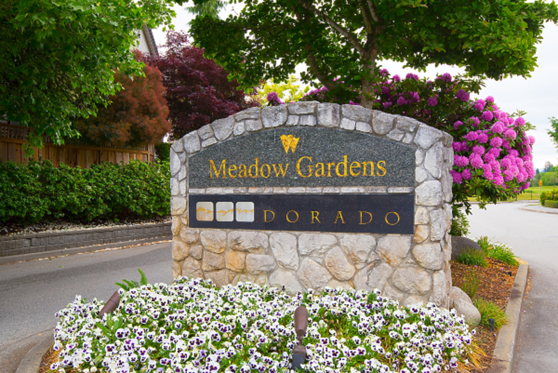 002 at 131 - 19639 Meadow Gardens Way, North Meadows PI, Pitt Meadows