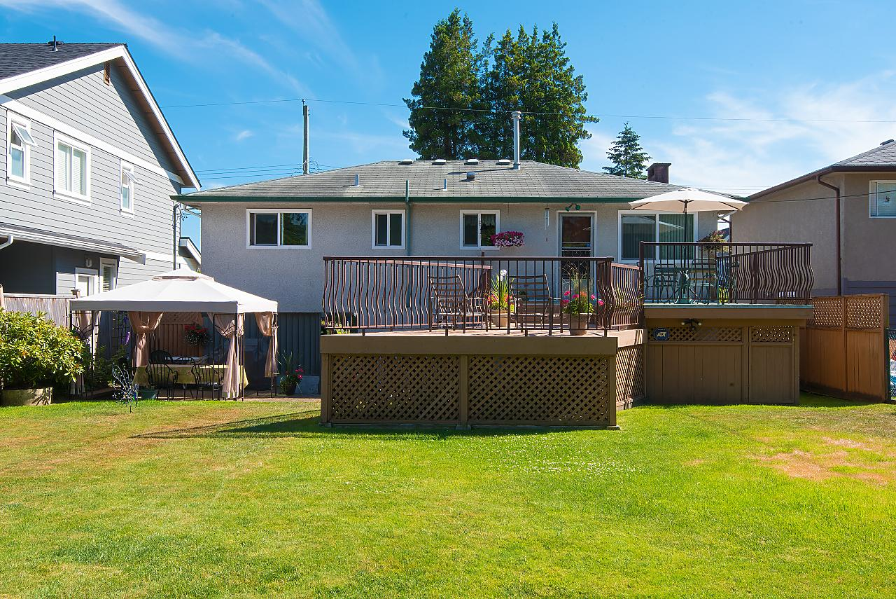 726 East 15th Street, Boulevard, North Vancouver 4