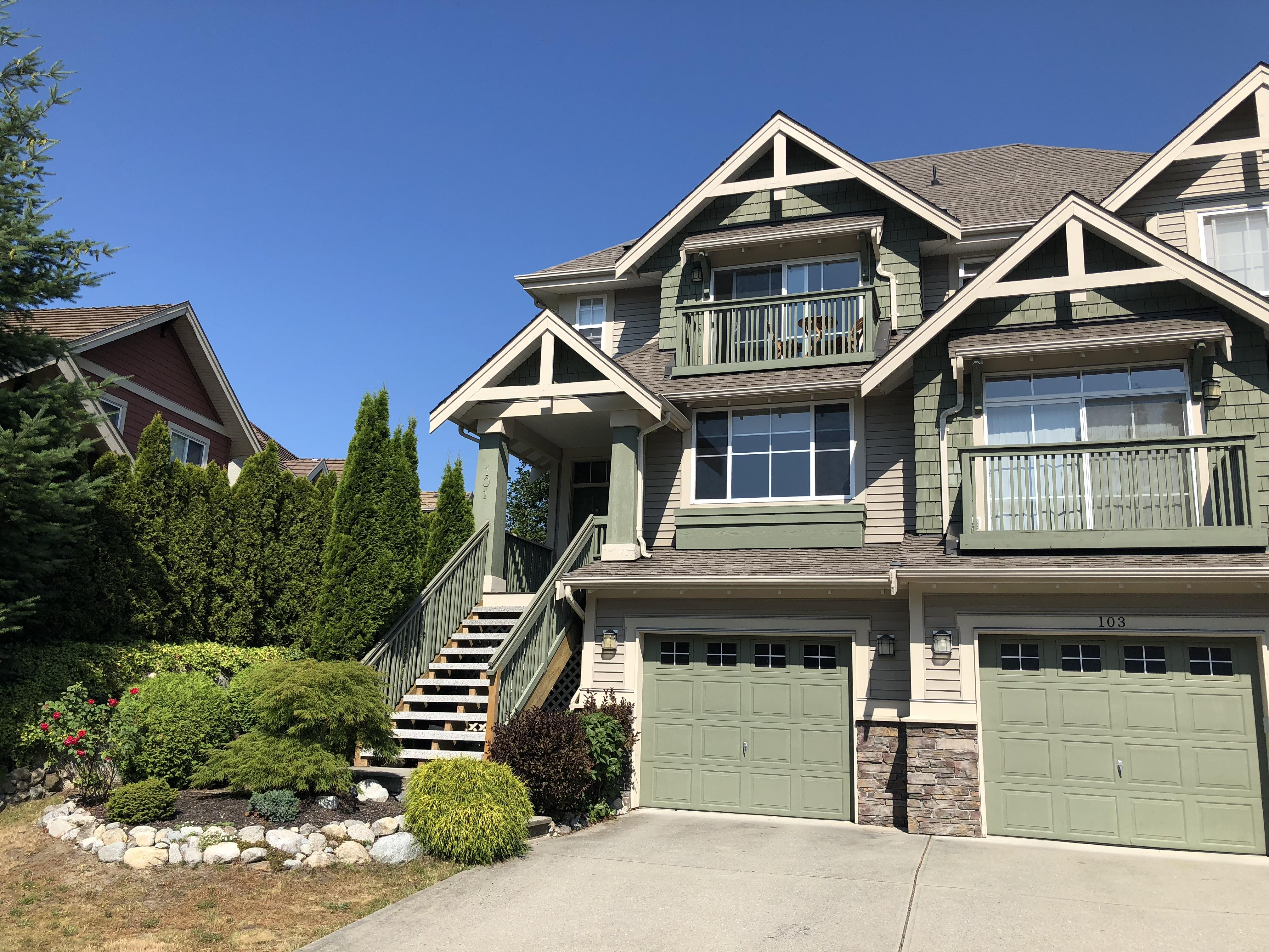 101 Forest Parkway, Heritage Woods PM, Port Moody