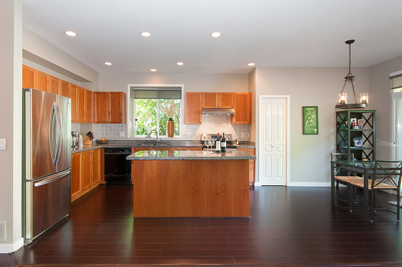kitchen at 101 Forest Parkway, Heritage Woods PM, Port Moody