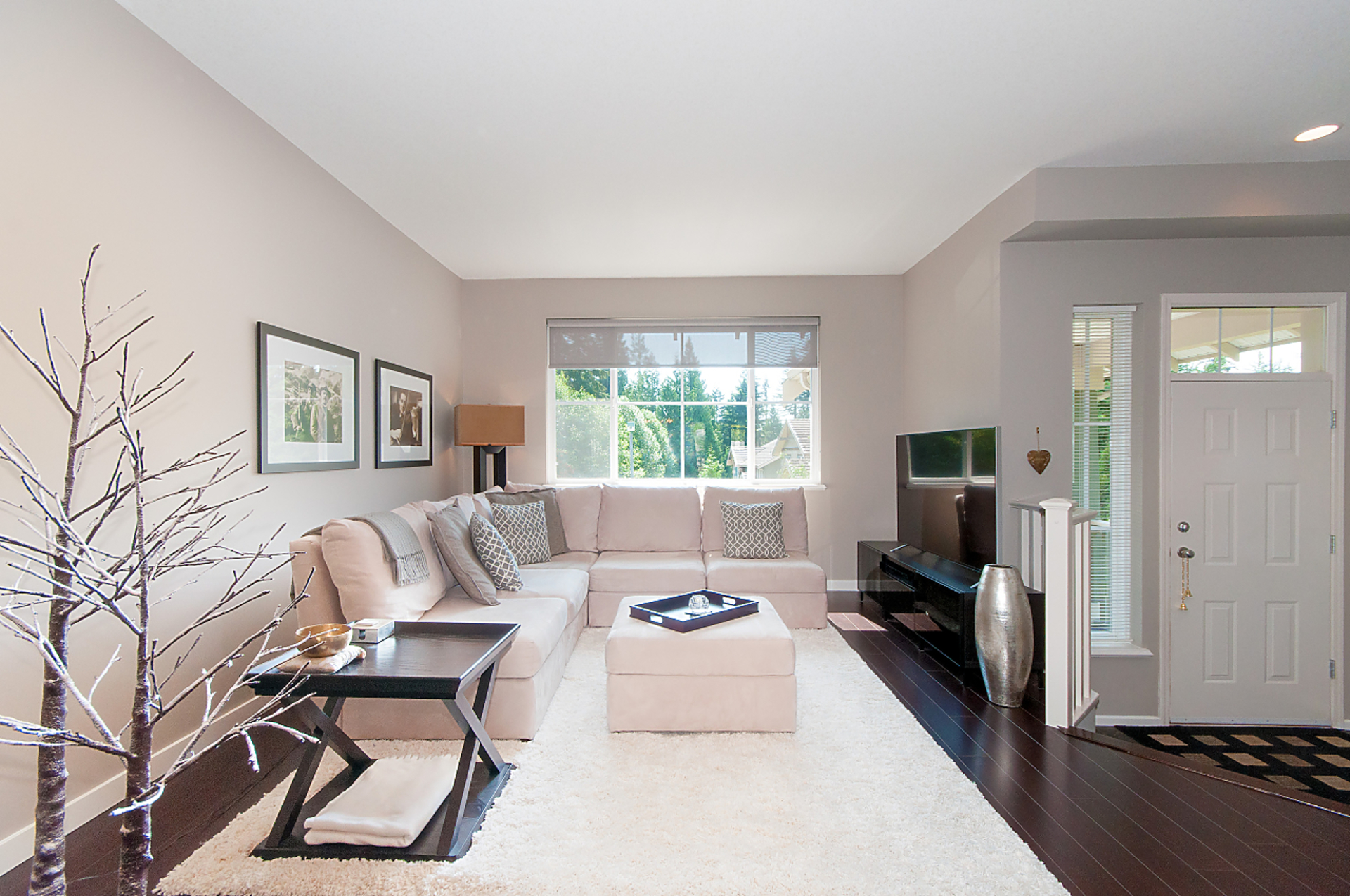 living-room at 101 Forest Parkway, Heritage Woods PM, Port Moody