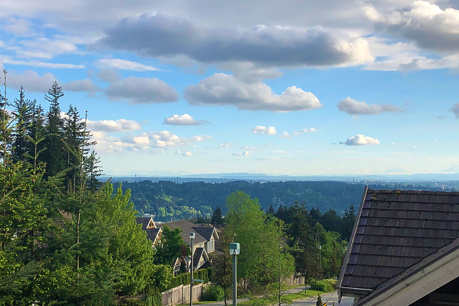 view at 101 Forest Parkway, Heritage Woods PM, Port Moody