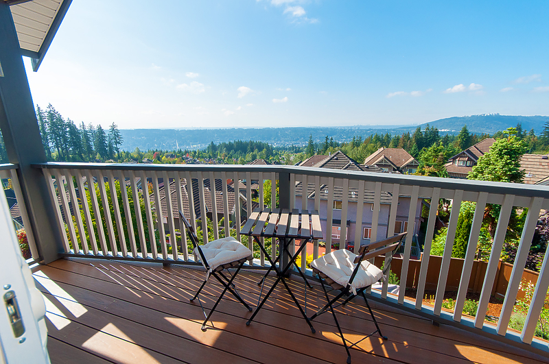 030 at 23 Fernway Drive, Heritage Woods PM, Port Moody