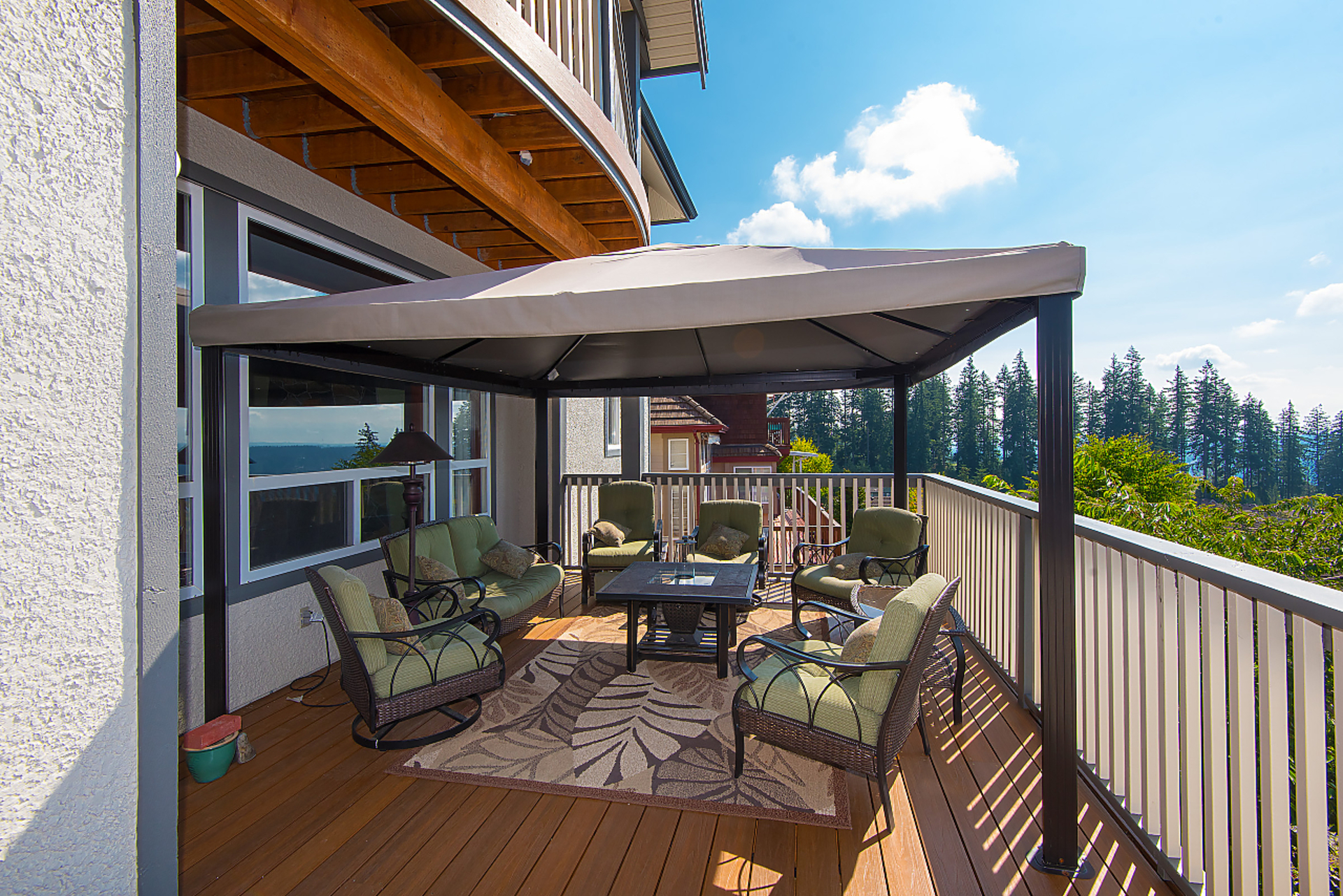 055 at 23 Fernway Drive, Heritage Woods PM, Port Moody