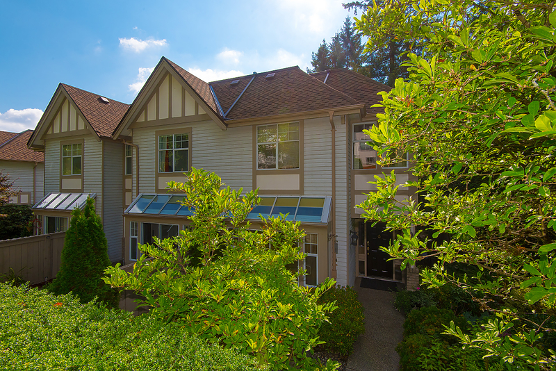 001 at 20 - 1 Aspenwood Drive, Heritage Woods PM, Port Moody