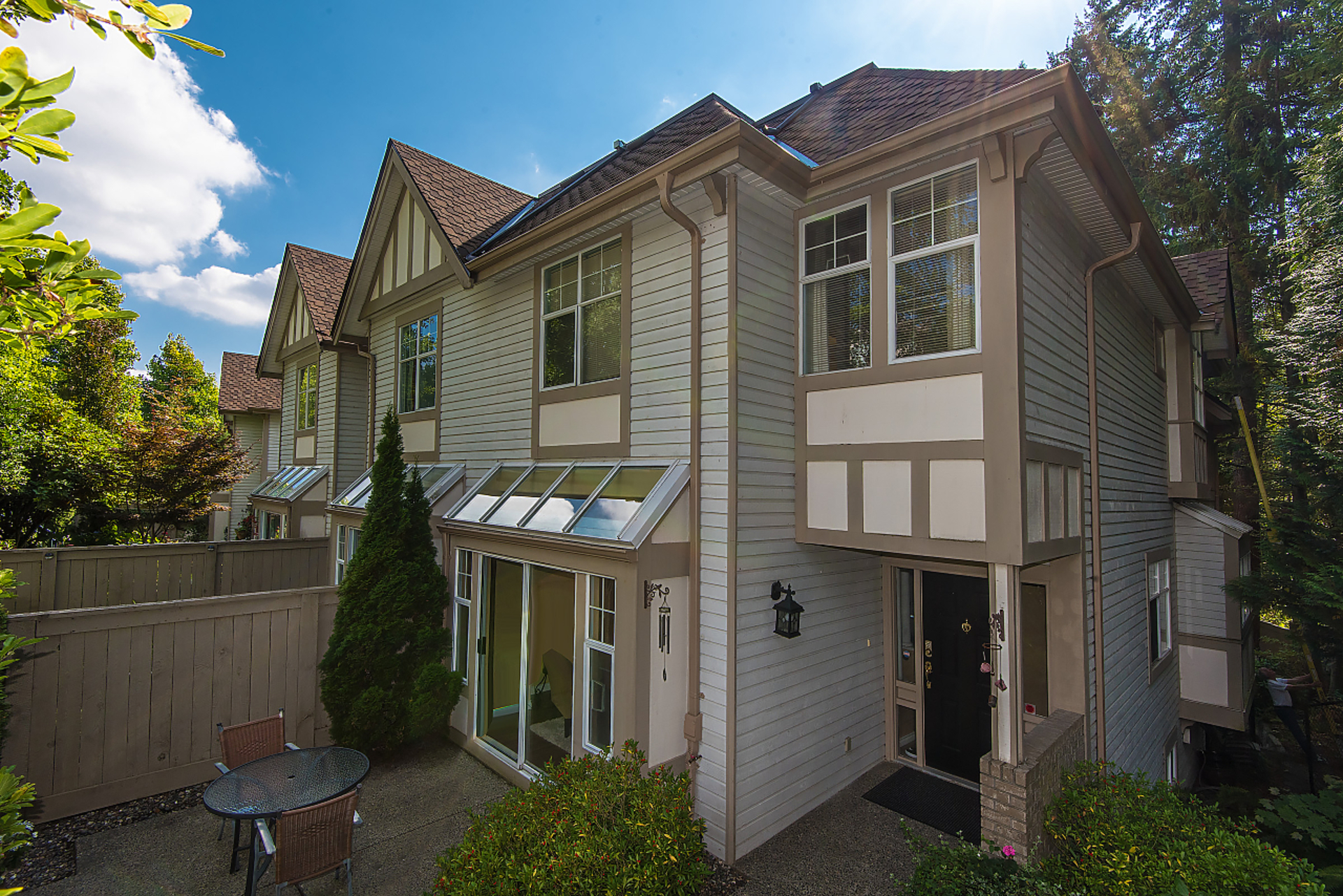 003 at 20 - 1 Aspenwood Drive, Heritage Woods PM, Port Moody